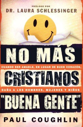 No Mas Cristianos