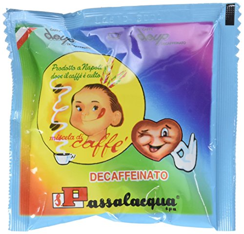 Passalacqua Deup Decaffeinato - 365 g