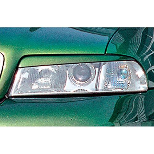 Scheinwerferblenden A4 B5 191995-1999 (ABS)