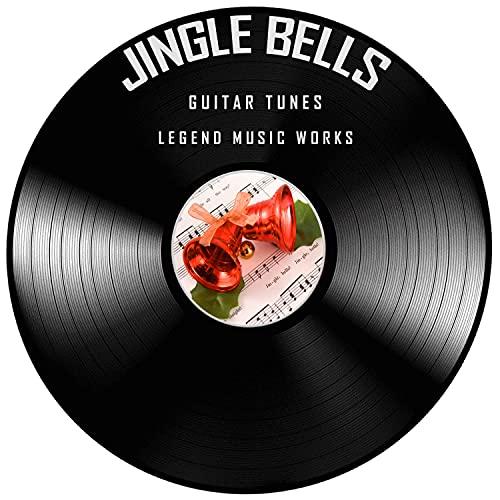 Jingle Bells (Fender Strat Guitar)