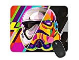 Star Wars Mouse Pad, Computer Mouse Pad with Design, Office Non-Slip Gaming Mouse Pad