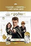 Harry Potter Saga TC Starter Pack, 004220SPCFGD