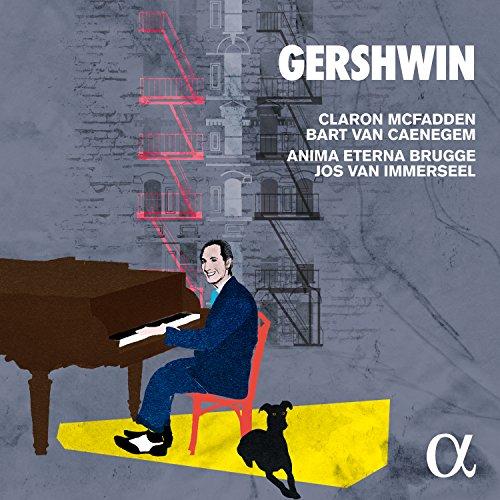 Gershwin: Homenaje / Immerseel
