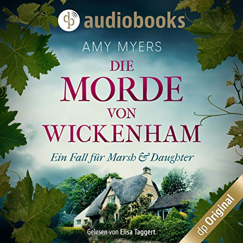 Die Morde von Wickenham Titelbild