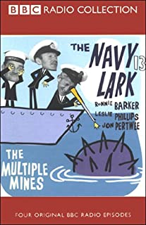 The Navy Lark, Volume 13 cover art