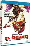 El genio [Blu-ray]