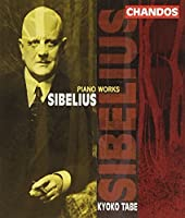 Piano Works by J. Sibelius (2000-08-22)