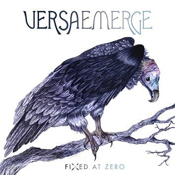 Fixed At Zero (Deluxe)