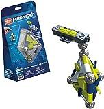 Mega Construx Magnext Mag-Star, juego de construcción con imanes para niños +5 años (Mattel GFF22) , color/modelo surtido