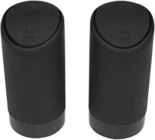 JAVOedge [2 Pack], Cup Storage Holder for Pens, Coins, Cash, Fits in Any Cars, Trucks, RV Standard Cup Holders Size
