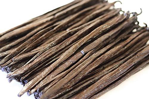 Vainilla Pods Bourbon de Madagascar Calidad Extra x 150 gramos