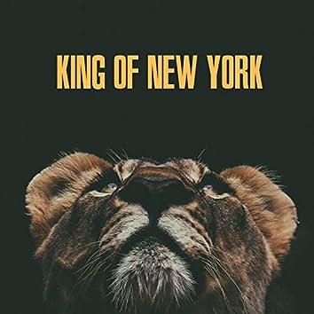 King of New York (UK Drill Instrumental)