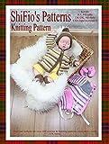 Knitting Pattern - KP288 - Baby Boy Girl, Matinee Jacket, Hat, Shorts and Booties - USA Terminology (English Edition)
