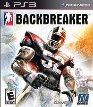 Backbreaker - Playstation 3 by 505 Games