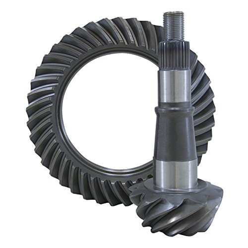 Yukon (YG C9.25R-373R) High Performance Ring and Pinion Gear Set for Chrysler/Dodge 9.25