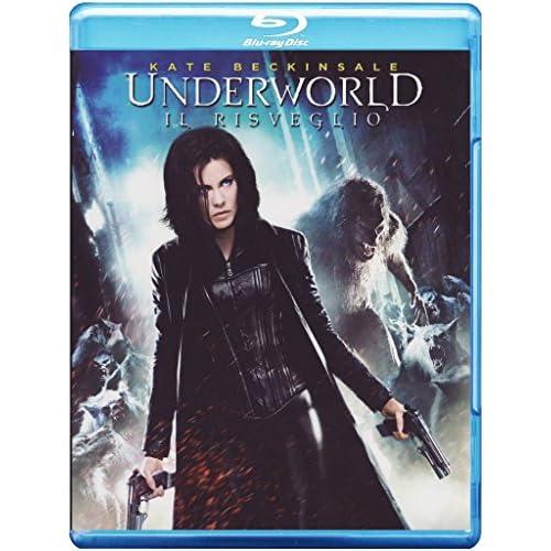 Underworld-Il Risveglio
