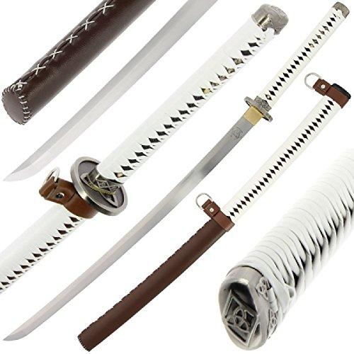 Handgearbeitetes Samurai Schwert Michonne