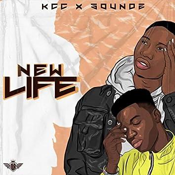 New Life (feat. Soundz)