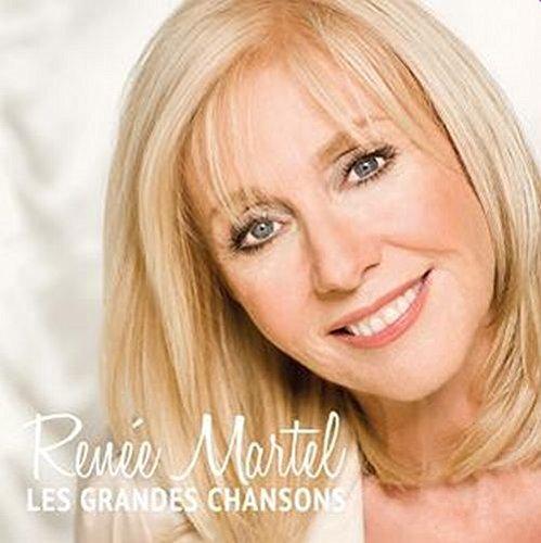 Les Grandes Chansons by Martel, Renee (2014-07-29?