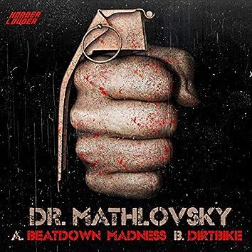 Beatdown Madness