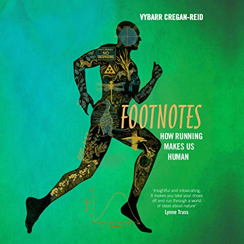 Footnotes audiobook cover art