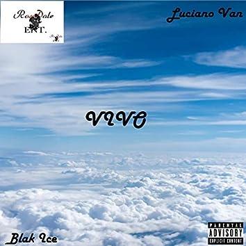 Vivo (feat. Blak Ice)