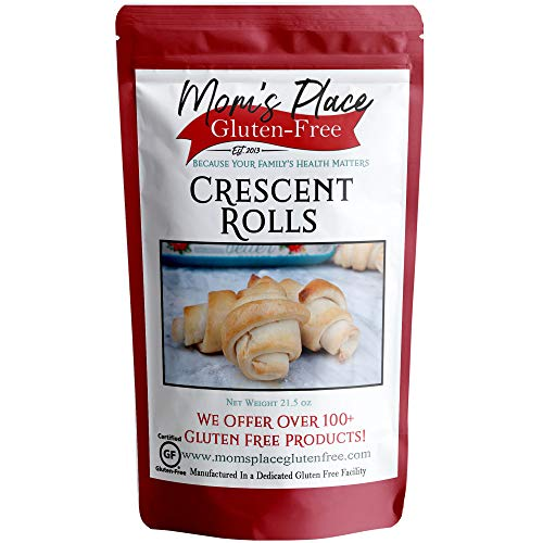 Gluten Free Crescent Roll Mix