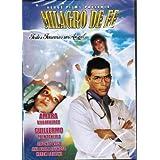 Milagro De Fe【DVD】 [並行輸入品]