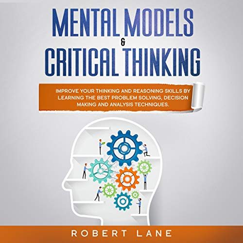 Mental Models and Critical Thinking cover art