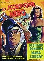 Lo Scorpione Nero [Italian Edition]