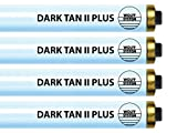Wolff Dark Tan II Plus F73 HO 100W RDC Tanning Lamp - Bronzing Bulbs! (24)