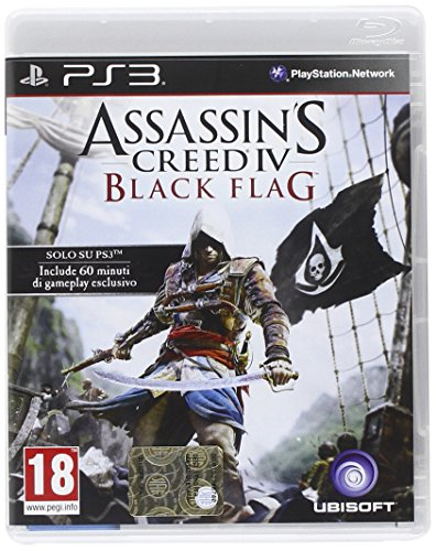 Assassin's Creed 4 Black Flag Bonus Ed.
