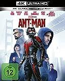 Ant-Man (4K UHD Blu-ray)