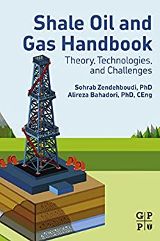 Shale Oil and Gas Handbook: Theory, Technologies, and Challenges (English Edition) par [Sohrab Zendehboudi, Alireza Bahadori]