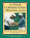 Best Golf Instruction Books - Four Cornerstones of Winning Golf Review
