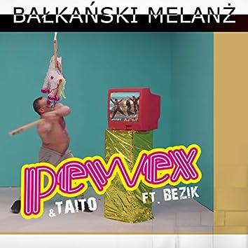 Bałkański melanż