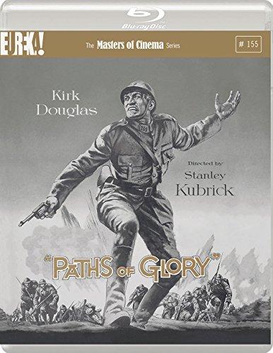 Paths of Glory (Blu-ray) (1957) (Masters of Cinema) [Reino Unido] [Blu-ray]
