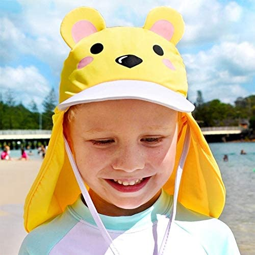 feichang Swimming Cap for Pool Kids Cartoon latest Printed K sold out Waterproof