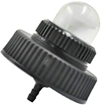 homelite super 2 chainsaw gas cap with primer bulb