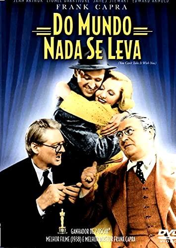 Do Mundo Nada se Leva - ( You Can t Take It with You ) Frank Capra