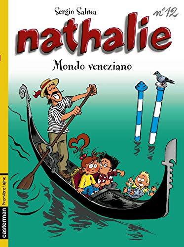 Nathalie, tome 12 : Mondo Veneziano