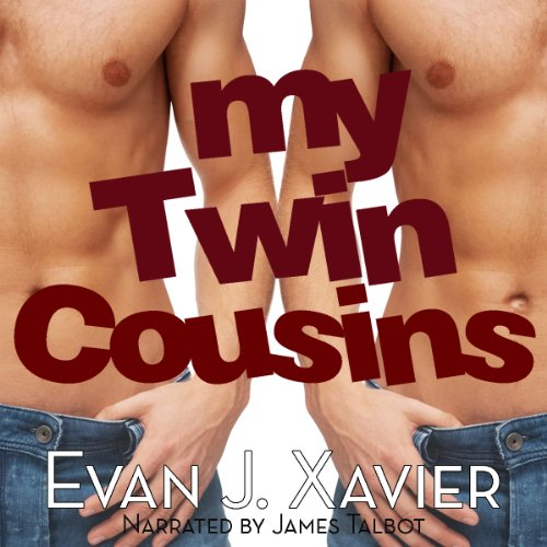 My Twin Cousins cover art