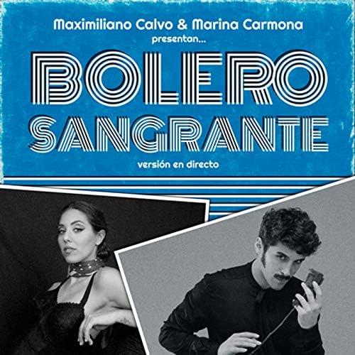 Maximiliano Calvo & Marina Carmona