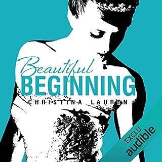 Couverture de Beautiful Beginning