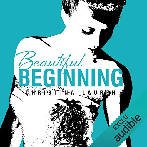 Beautiful Beginning: Beautiful 3.5 [French Version] audiobook cover art