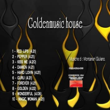 Goldenmusic House