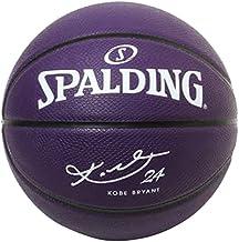 Spalding Kobe Bryant 24 Ball 84132Z; Unisex basketbal; 84132Z_7; paars; 7 EU (7 UK)