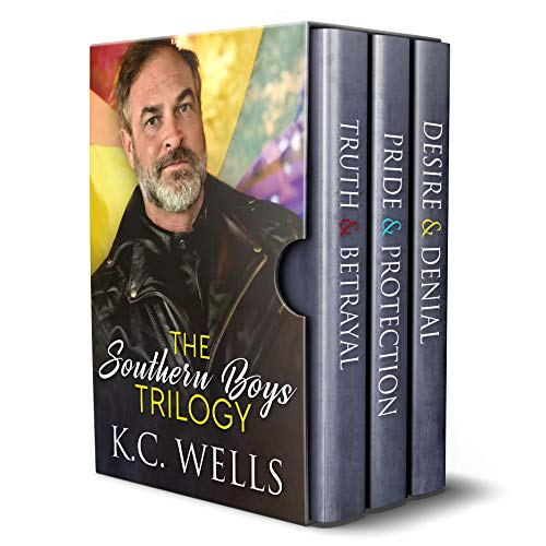 The Southern Boys Trilogy (English Edition)