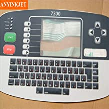 linx 7300 printer