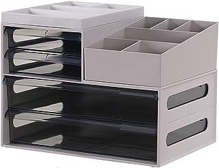 Casiers, étagères et tiroirs Caissons de rangement Boîte De Rangement Boîte De Rangement De Bureau Boîte De Rangement De B...